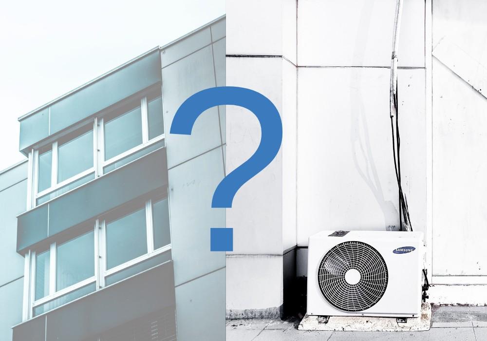 Co wybrać, folię przeciwsłoneczną czy klimatyzację?